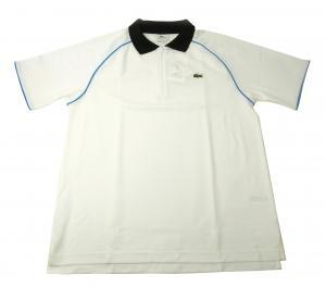 No.2 ポロシャツ (ホワイト)