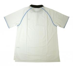 No.3 ポロシャツ (ホワイト)