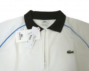 No.4 ポロシャツ (ホワイト)