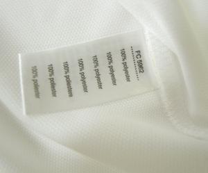 No.6 ポロシャツ (ホワイト)