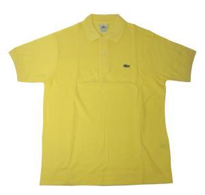 No.2 ポロシャツ (イエロー) 4(S)サイズ