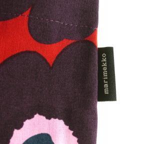 No.4 クリスマス オーナメント 靴下型 ソックス型 ウニッコ Mini Unikko