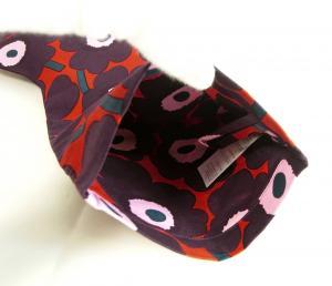 No.5 クリスマス オーナメント 靴下型 ソックス型 ウニッコ Mini Unikko