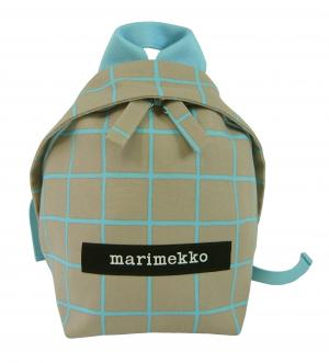 マリメッコ リュックサック バックパック HENTO ISO RUUTU
