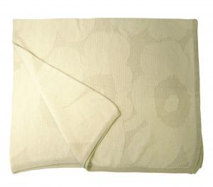 マリメッコ ブランケット Unikko ウニッコ コットン 130×170cm