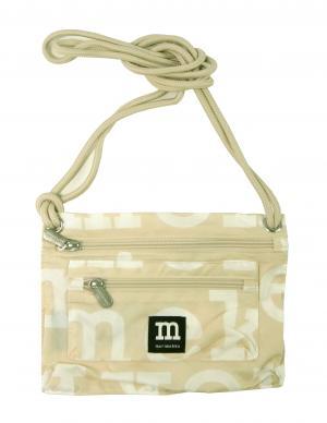 マリメッコ ショルダーポーチ ポシェット スマートトラベルバッグ ロゴ