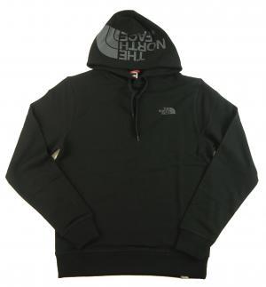 ザノースフェイス パーカー メンズ フード プルオーバー ブラック Seasonal Drew Peak Pullover Light