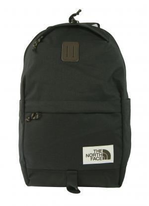 ザノースフェイス リュック ブラックヘザー メンズ バックパック デイパック Daypack
