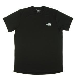 ザノースフェイス Tシャツ メンズ Reaxion Red Box Tee レッドボックス L