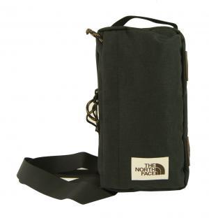 ザノースフェイス ボディバッグ ブラック メンズ レディース クロスボディ Field Bag