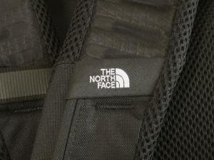 No.3 リュック ブラック メンズ バックパック デイパック VAULT ヴォルト