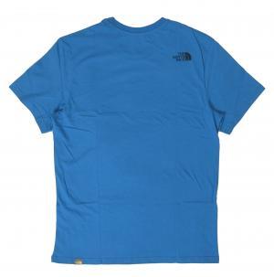No.2 Tシャツ メンズ コットン 綿 Simple Doe Te