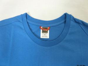 No.3 Tシャツ メンズ コットン 綿 Simple Doe Te