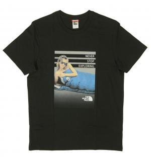 ザノースフェイスTシャツ