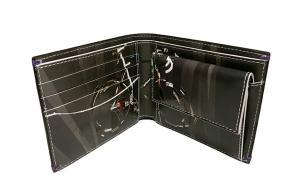 promo code f8609 cae8d ポールスミス ] 財布 メンズ 二つ折 新作 (ブラック/ポールズ ...