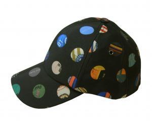 ポールスミス 帽子 キャップ ハット メンズ Cycle Dot ベースボール ゴルフ