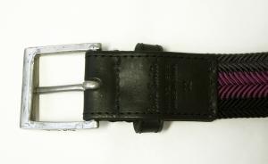 No.4 ベルト  メンズ  カジュアル  ウェビング  84cm