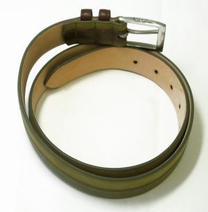 No.2 ベルト メンズ カジュアル レザー 90cm
