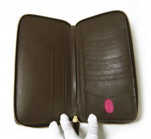 No.5 トラベルケース パスポートケース オーガナイザー*大きめサイズ