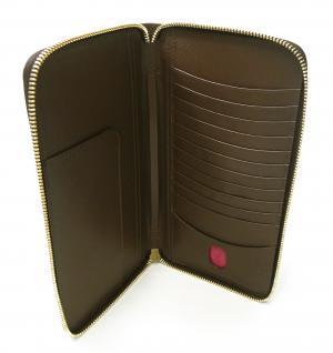No.7 トラベルケース パスポートケース オーガナイザー*大きめサイズ