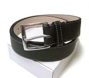 ポールスミス  <訳あり・アウトレット>ベルト  メンズ     ミニクーパープリント (ブラック) 94cm