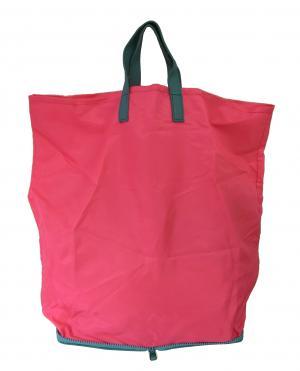 ポールスミス バッグ レディス トート エコバッグ ショッピング 折り畳み ピンク