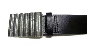 No.3 ベルト メンズ カジュアル  レザー90cm