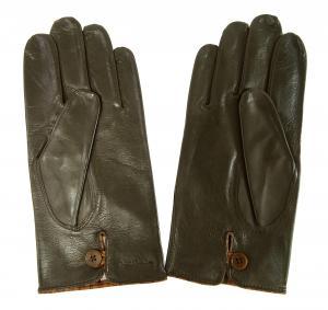 No.2 手袋 メンズ レザーグローブ Lサイズ