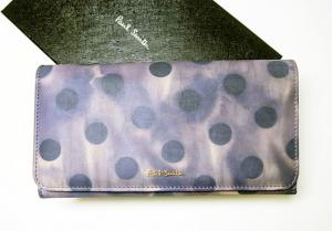 ポールスミス 財布 レディース 二つ折 長財布 MainPhoto
