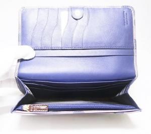 No.5 財布 レディース 二つ折 長財布