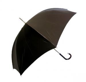 No.2 傘 かさ レディースアンブレラ ダークブラウン Style 189
