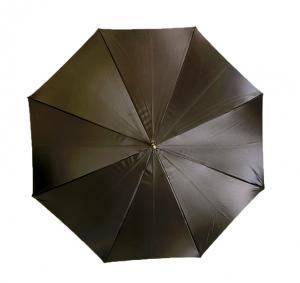 No.3 傘 かさ レディースアンブレラ ダークブラウン Style 189