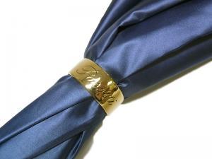 No.7 傘 かさ レディース ネイビー アンブレラ Style 189