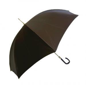 No.2 傘 かさ レディース アンブレラ ダークブラウン  Style 189