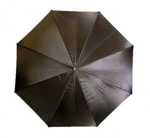 No.3 傘 かさ レディース アンブレラ ダークブラウン  Style 189