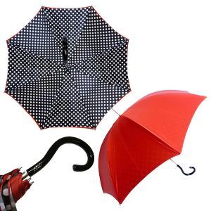 パソッティ 傘 かさ レッド レディースアンブレラ Style 189N