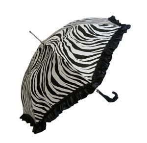 パソッティ 傘 かさ レディース ブラック アンブレラ Style 229N