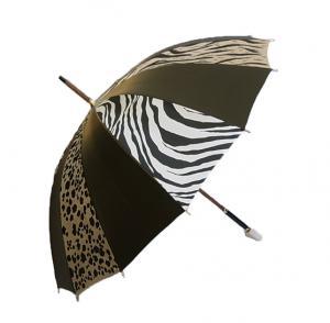 パソッティ 傘 かさ レディース アニマル柄 アンブレラ Style 355