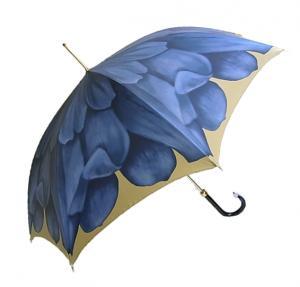 パソッティ 傘 かさ レディース ロイヤルブルー ダリヤ Style 460