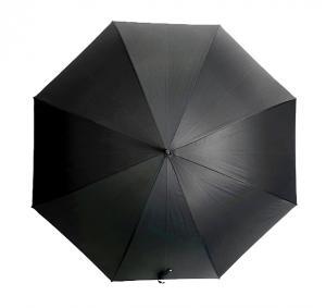 No.3 メンズ 傘 かさ ブラック 帽子を被ったサル Style 478