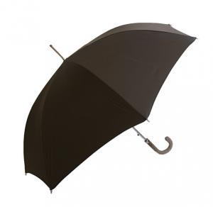 No.2 メンズ 傘 かさ アンブレラ ダークブラウン Style 478