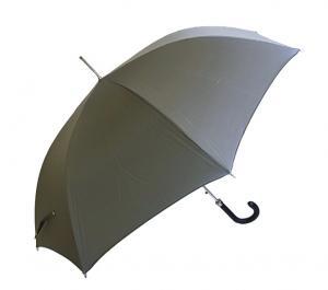 No.2 メンズ 傘 かさ アンブレラ グレー Style 478