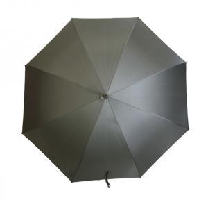 No.3 メンズ 傘 かさ アンブレラ グレー Style 478