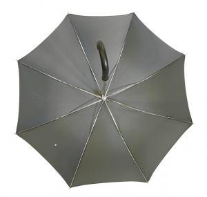 No.4 メンズ 傘 かさ アンブレラ グレー Style 478