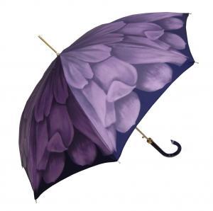 パソッティ 傘 かさ レディース アンブレラ ダリヤ パープル Style 460