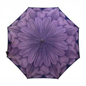 No.2 傘 かさ レディース アンブレラ ダリヤ パープル Style 460