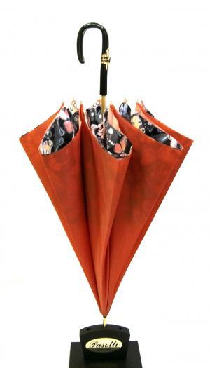 No.6 傘 かさ レディース アンブレラ イタリア ローマ Style 189