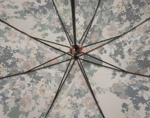 No.8 日傘 パラソル かさ 晴雨兼用 花柄 レディース Style 354