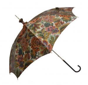 パソッティ 傘 日傘 パラソル  晴雨兼用 ペイズリー レディース Style 354