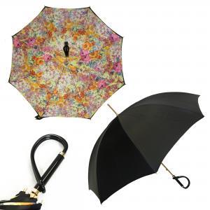 パソッティ 傘 かさ レディース ブラック アンブレラ Style 189